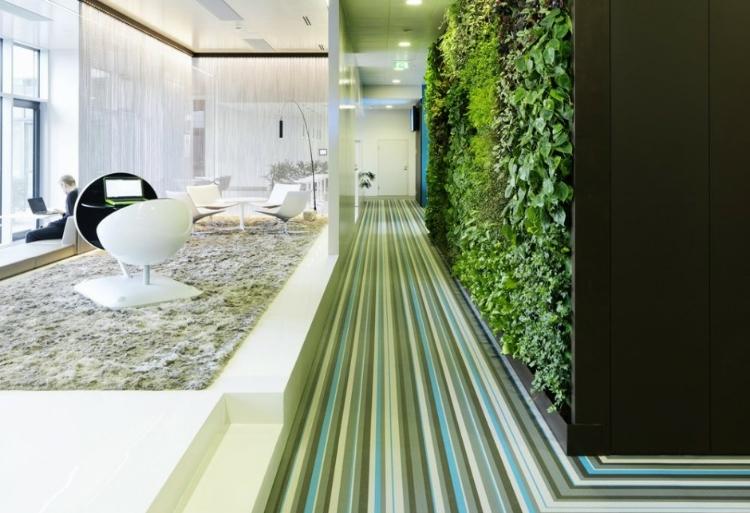 Microsoft Vienna Headquarters by InnoCad Architektur