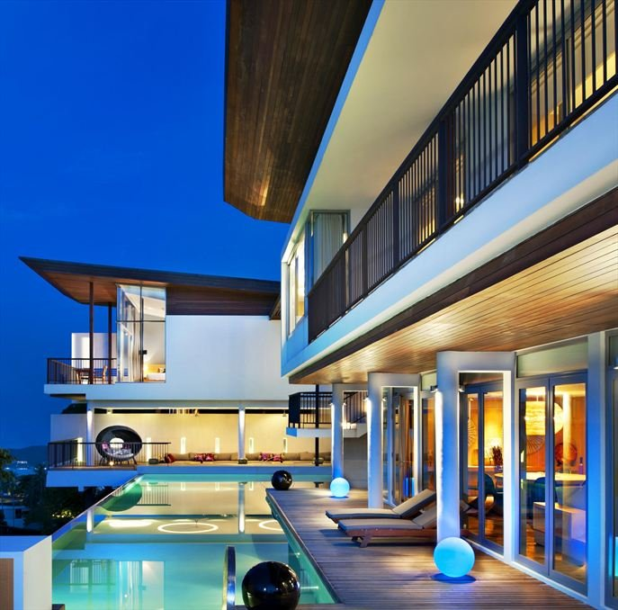 W Retreat and Residences Koh Samui by Maps Design
