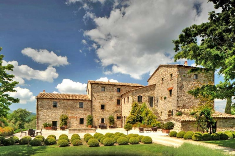 Arrighi Italian Villa 171 Homeadore