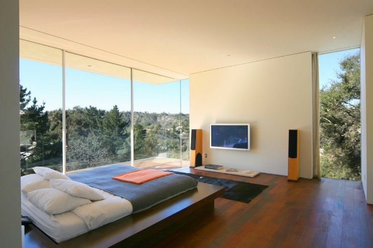 Oakpass Residence by Heusch Architecture
