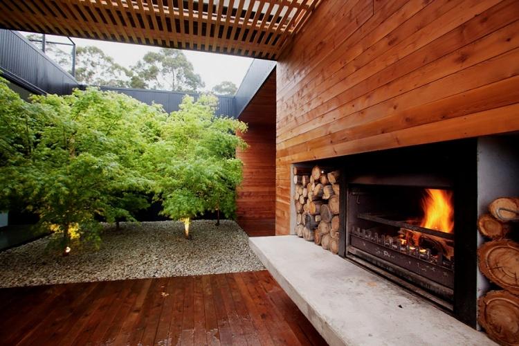 Creative Courtyard Designs