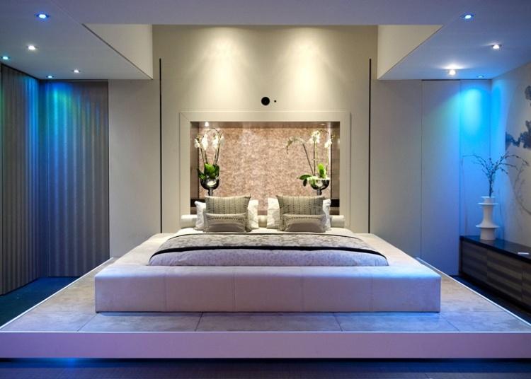 Futuristic YO! Home