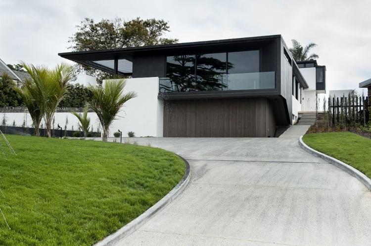Lucerne by Daniel Marshall Architects