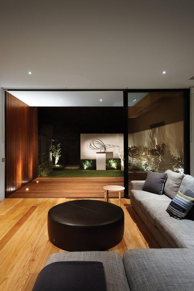 Nicholson Residence by Matt Gibson A+D