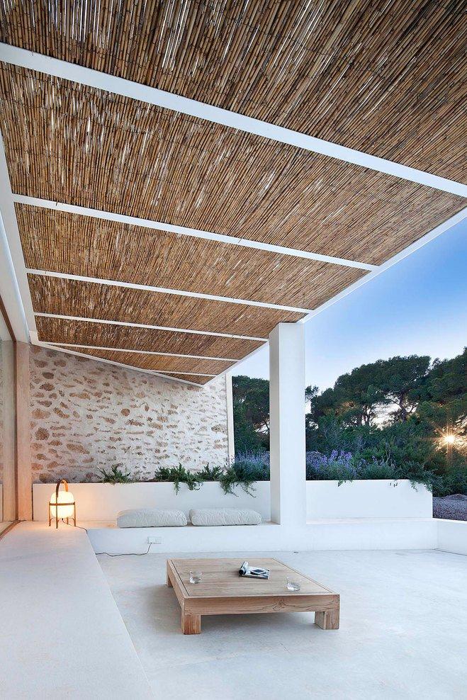 Can Manuel d'en Corda in Formentera, Spain