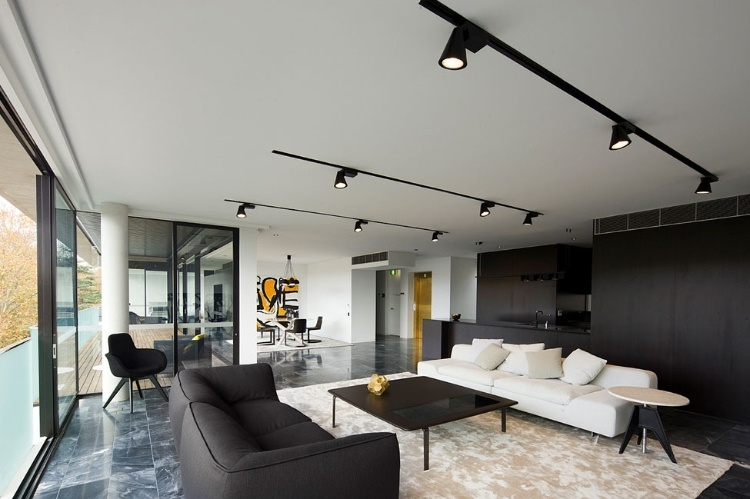 Yves Boutique Apartment Building by Jaa Studio