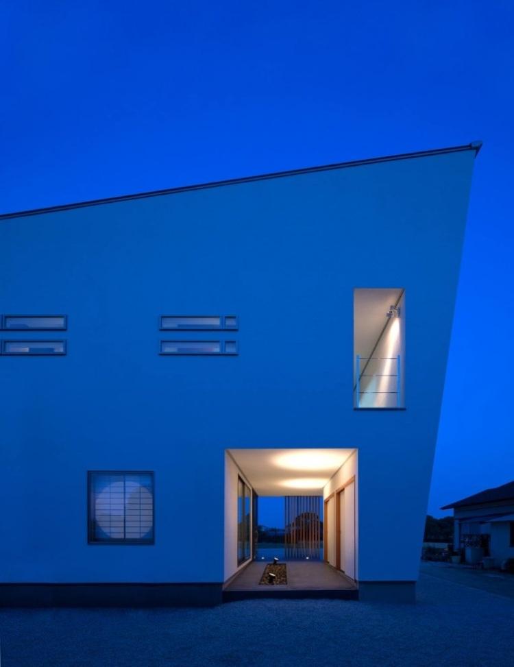 K5 House by Sato Masahiko
