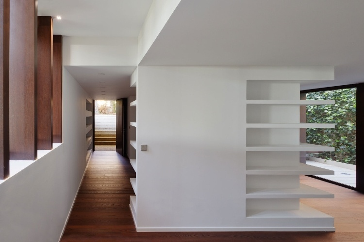 BF House by OAB and ADI Arquitectura
