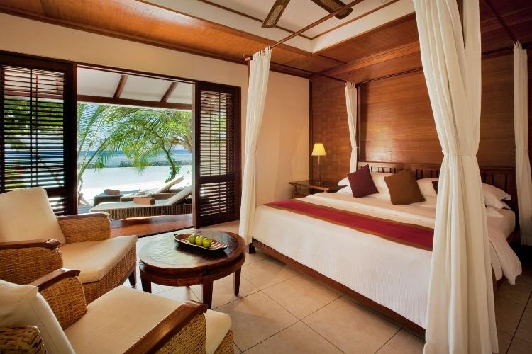Kuramathi Resort – Maldives