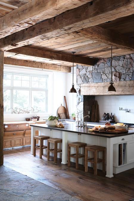 Beautiful Creative Kitchen Designs