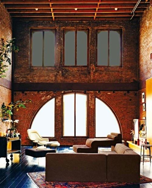 Grunge Interior Walls