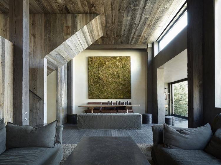 La Muna by Oppenheim Architecture + Design
