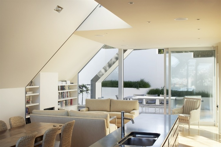 Salamanca House by Parsonson Architects