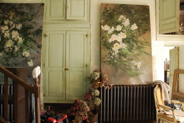 Painter's House