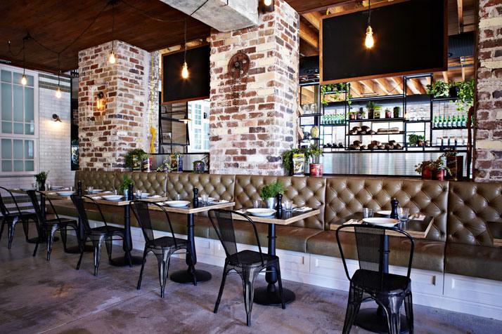 Coffee House in Australia