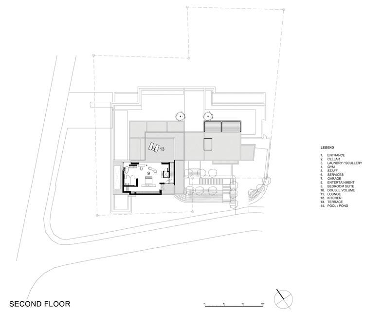 Plett 6541+2 Residence by SAOTA