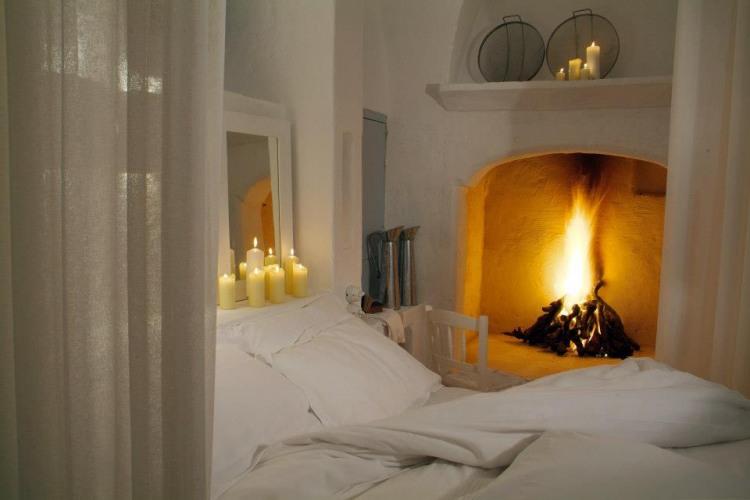 Fireplace Inspirations