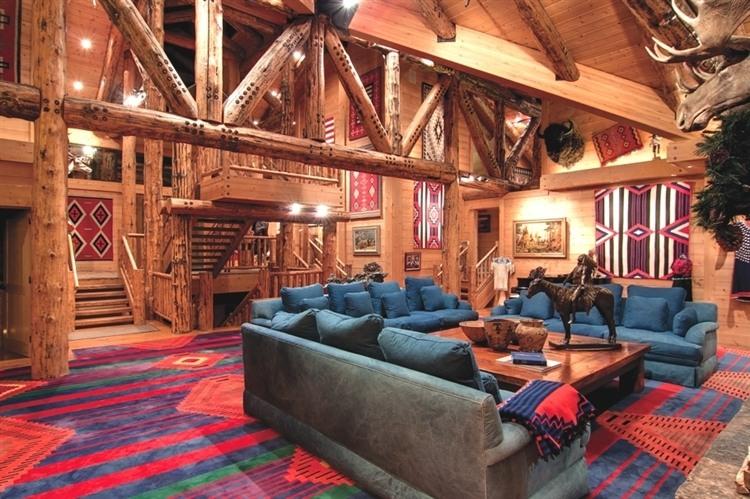 Luxury 5000 Royal Street Huntsman Estate in Utah