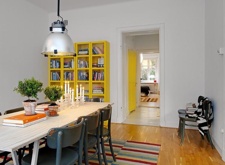 Living Rooms by Alvhem Mäkleri & Interiör