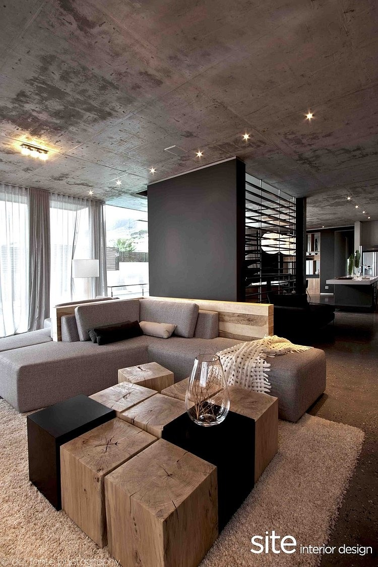 Aupiais House by Site Interior Design | Home Adore