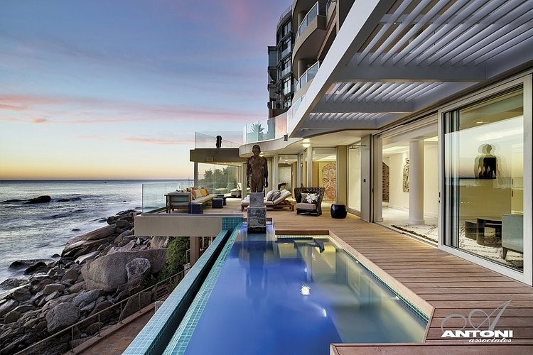 Clifton View 7 by Antoni Associates