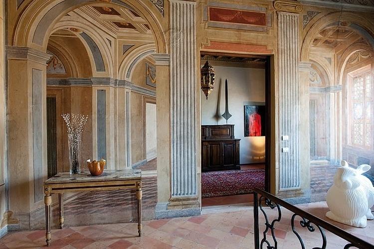 Mantova House