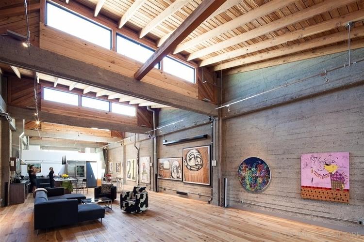 San Francisco Loft By Wardell Sagan Projekt Homeadore