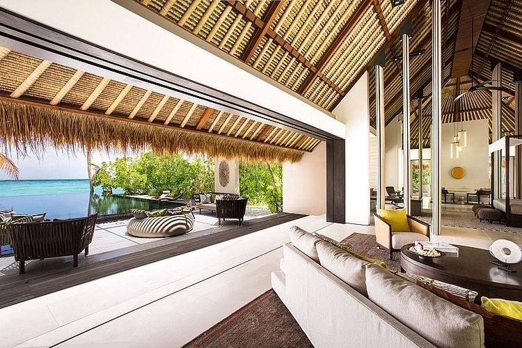 Cheval blanc randheli hotel maldives « homeadore