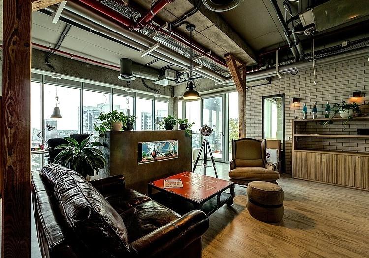 Google Tel Aviv Office Tel Camenzind Evolution Homeadore New Google Tel Aviv Office By Camenzind Evolution Homeadore