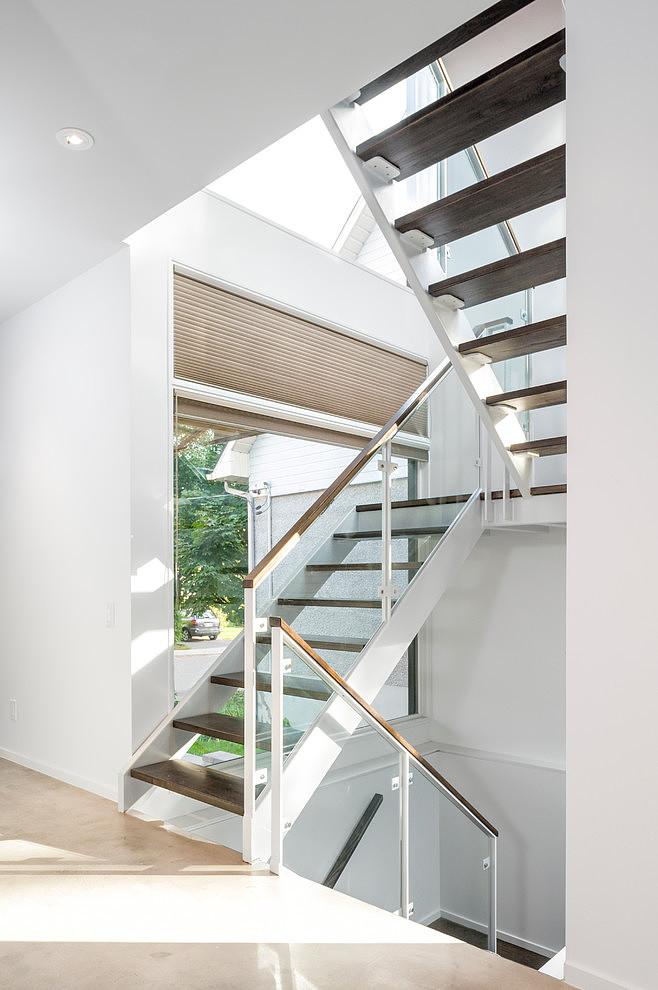 Zen Barn by Christopher Simmonds Architect