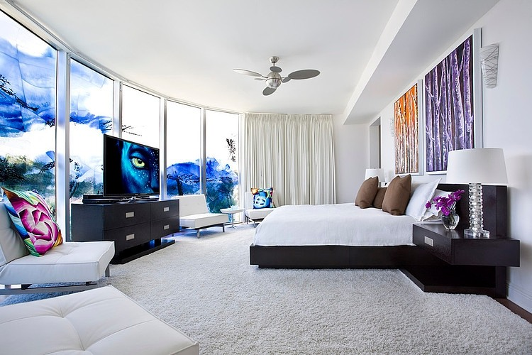 Fort Lauderdale House Interior By Fava Design Group HomeAdore