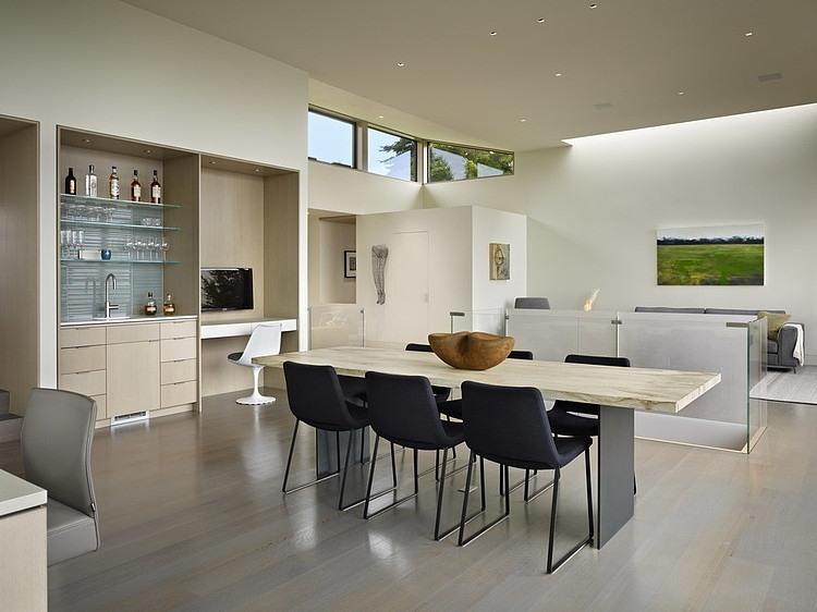 Hillside Modern By Deforest Architects 171 Homeadore