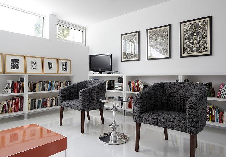 Bucktown Three House by Studio Dwell Architects