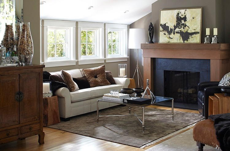 Mill Valley House by Urrutia Design
