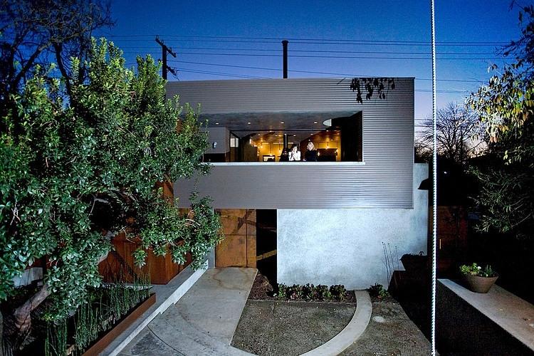 Anderson Pavilion by Miller Design