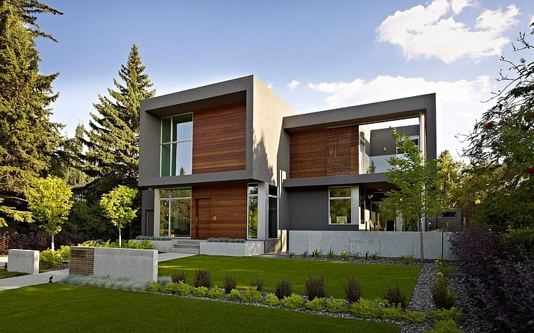 SD House by Thirdstone