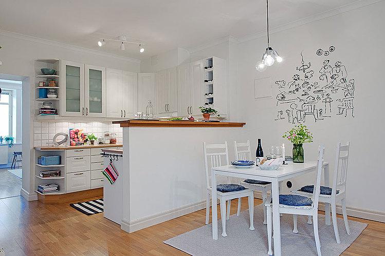 008 fresh apartment gothenburg