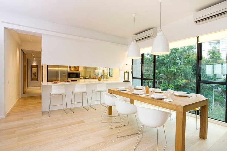 Home Design Ideas Hong Kong: Hong Kong Apartment By Clifton Leung