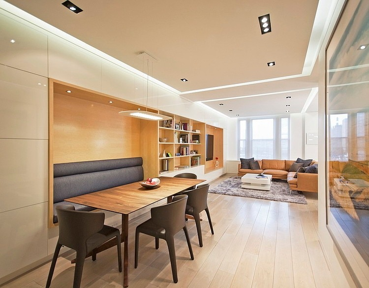 Upper West Side Combo by StudioLAB
