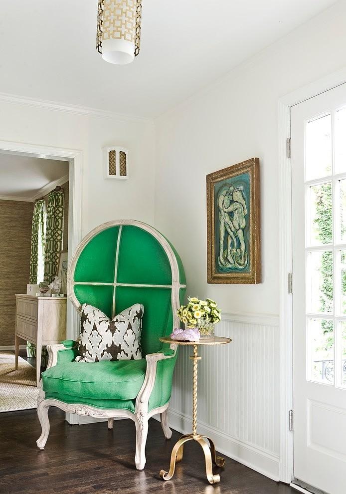 Stern Turner Residence by Melanie Turner