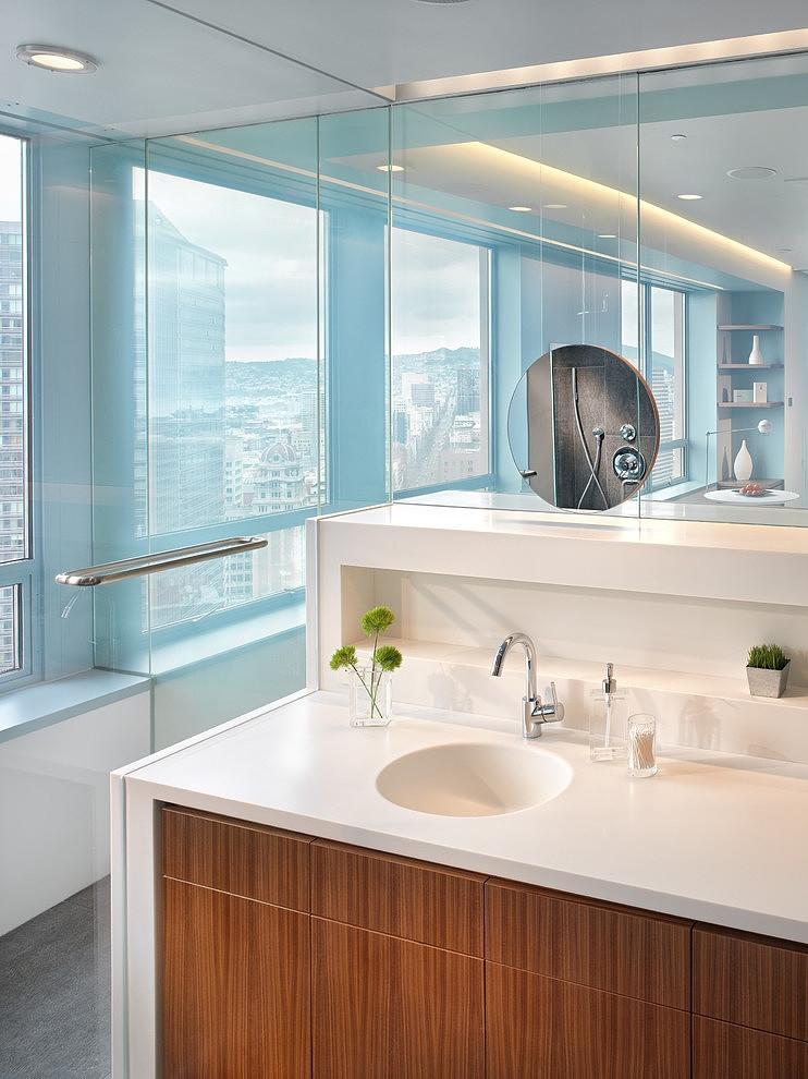 009 market street penthouse winder gibson architects homeadore - Appartement duplex winder gibson architecte ...