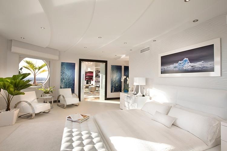 miami apartment by britto charette homeadore