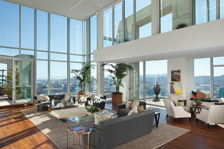 St Regis Penthouse By Arthur Mclaughlin 171 Homeadore