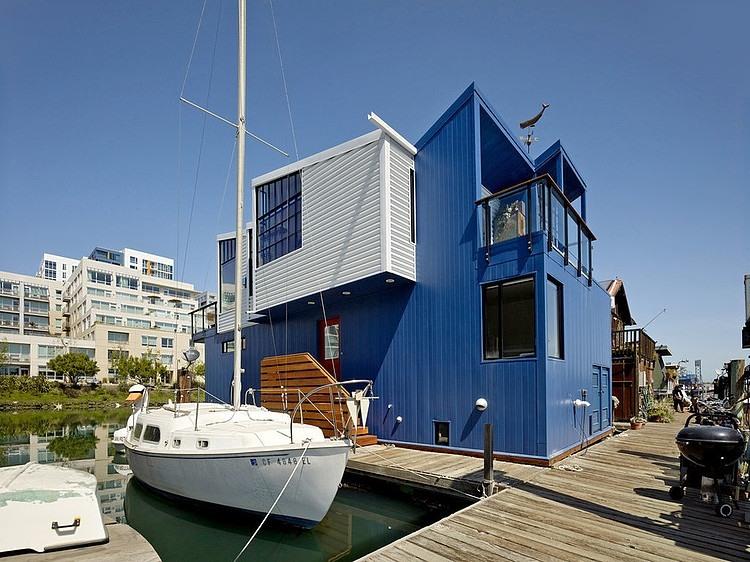Architect San Francisco
