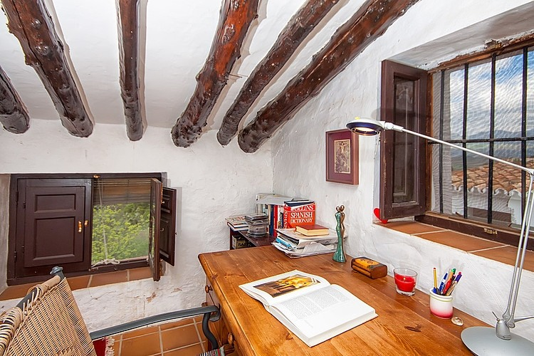 Rustic Cottage In Spain Collector By DesignRulz