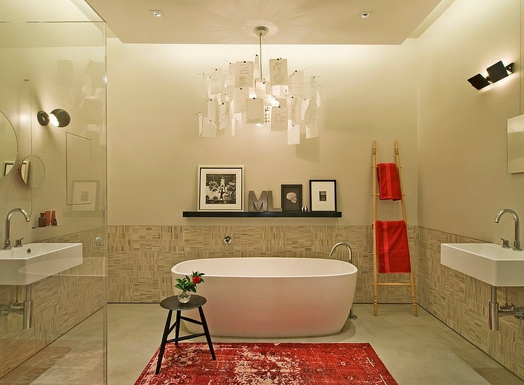 SoHo Loft by David Howell Design