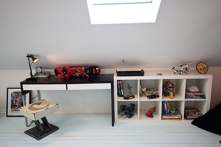 Eclectic Attic in Ottawa
