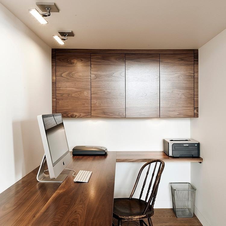 Montréal Apartment by Gepetto