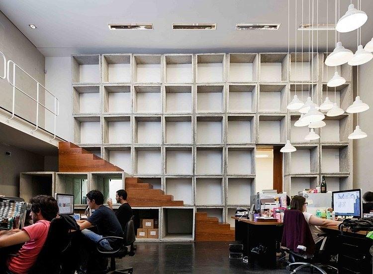 Casa Rex by FGMF Arquitetos