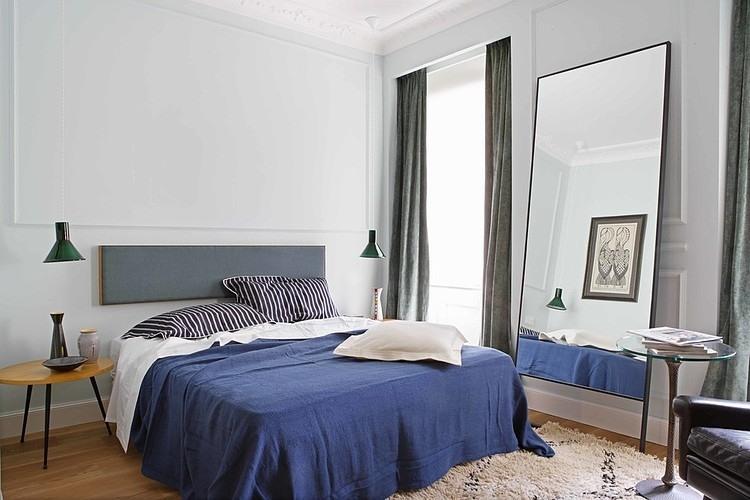 San Sebastian Apartment by Mikel Irastorza